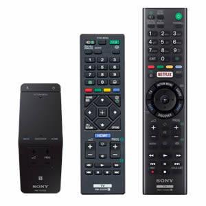 Пульты управления для телевизоров